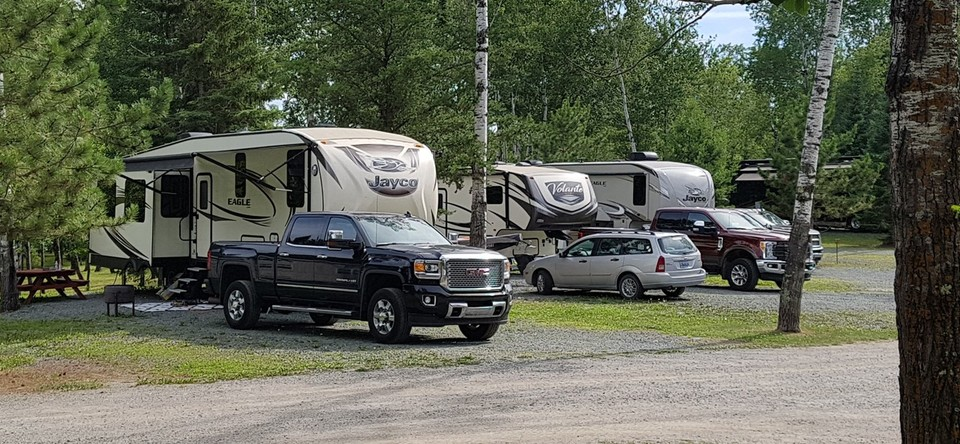Top 10 Campgrounds & RV Parks in Virginia - RVshare
